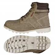 Carrera Jeans Men winter ankle boots