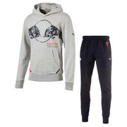 PUMA Red Bull Racing men suit jacket and pants