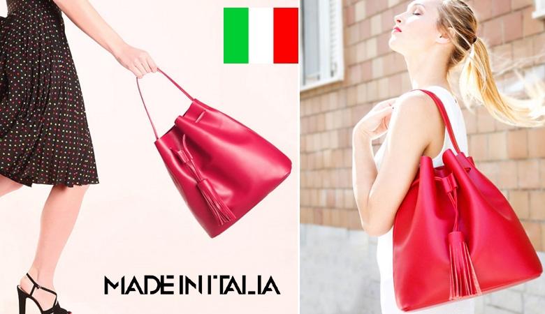 MADE IN ITALIA