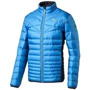PUMA ACTIVE 600 PackLight Down Jacket pánská zimní bunda