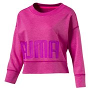 PUMA Yogini Pullover dámská Fitness mikina