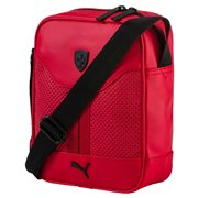 Ferrari LS Portable malá taška přes rameno červená