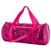 PUMA Fit AT Sports Duffle dámská taška růžová
