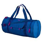 PUMA Fit AT Sports Duffle dámská taška modrá