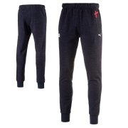 PUMA Red Bull Racing Sweat Pants Spodnie męskie