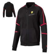 PUMA SF Sweat Jacket Herren-Sweatshirt