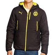 Borussia BVB Reversible Jacket pánská bunda