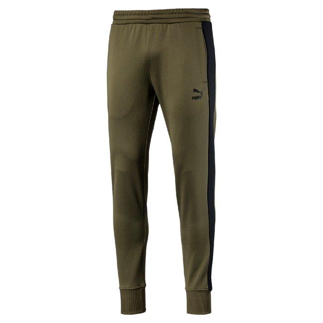PUMA Archive T7 track pants pánské kalhoty