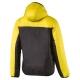 Borussia Reversible Jacket pánská oboustranná zimní bunda