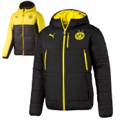 Borussia Reversible Jacket