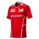 Ferrari SF Team Tee pánské tričko
