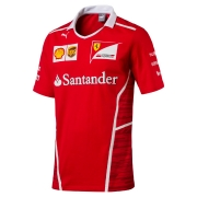 Ferrari SF Team Tee