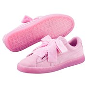 PUMA Suede Heart Reset Shoes