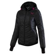 PUMA ACTIVE Norway Jacket W dámská zimní bunda s kapucí