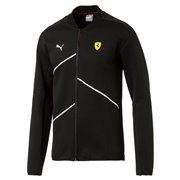 Ferrari Ferrari SF NightCat Sweat Jacket pánská bunda
