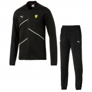 Ferrari Jacket and Pants