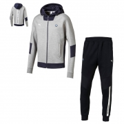 BMW MS sweatshirt and trousers