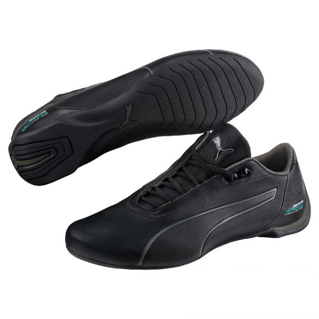 mercedes puma scarpe