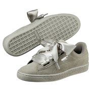 PUMA Suede Heart Pebble shoes