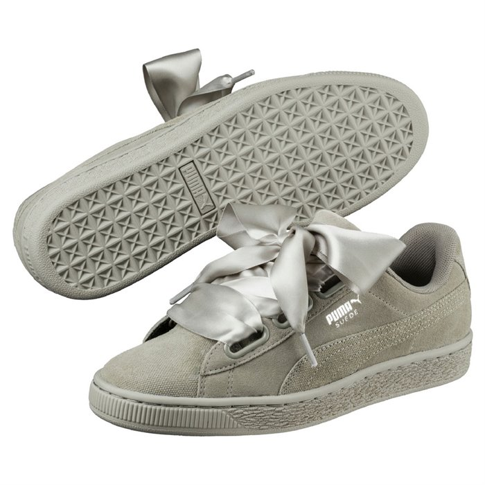 PUMA Suede Heart Pebble wns women shoes