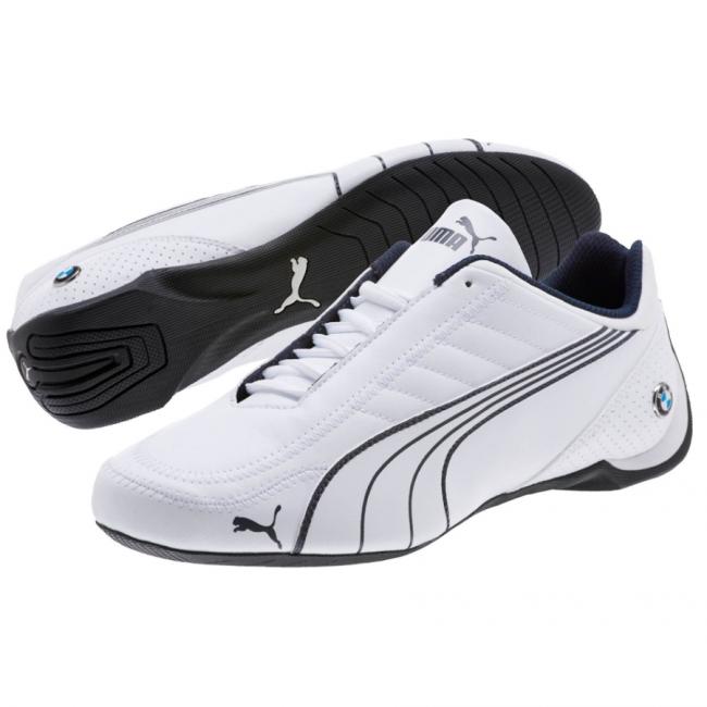 zapatos pumas bmw
