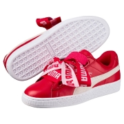 PUMA Basket Heart DE Wns women shoes