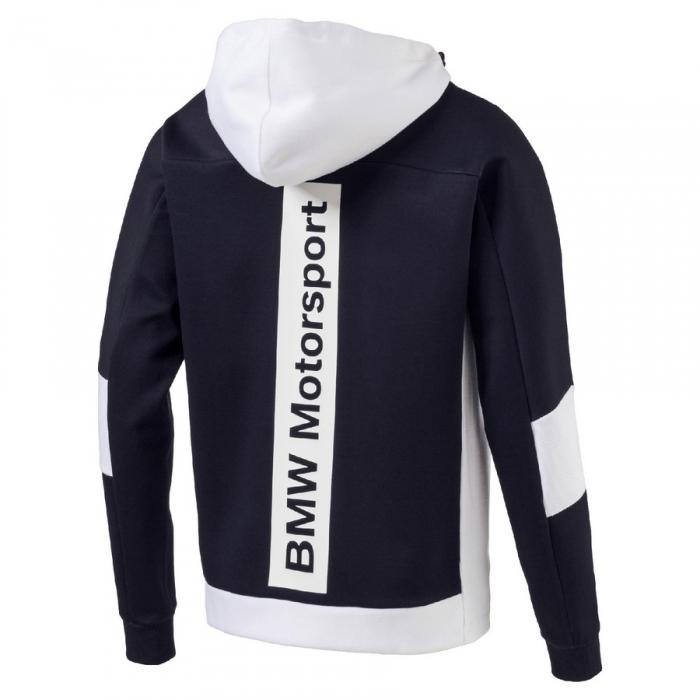 bluza puma bmw