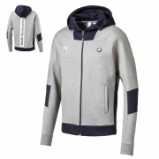 PUMA BMW MS Hooded Sweat-shirt