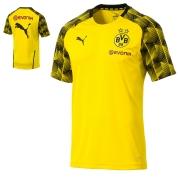 PUMA Borussia BVB Stadium Jersey T-shirt homme