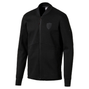PUMA Ferrari Sweat Jacket herrjacka
