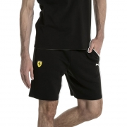 PUMA Ferrari SF Sweat Shorts men shorts
