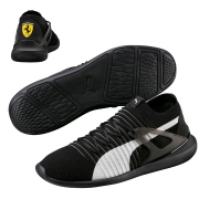 Ferrari SF Evo Cat Sock Lace shoes