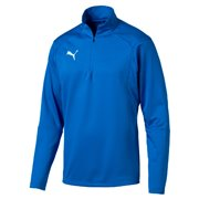 PUMA Liga Training 1 4 Zip Top T-Shirt