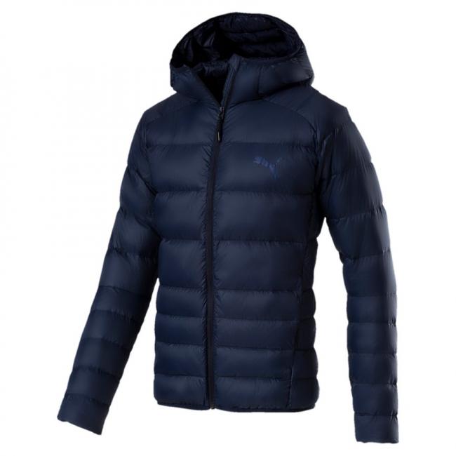 PUMA PWRWarm packLITE pánská zimní bunda