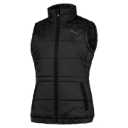 PUMA ESS PADDED VEST women winter jacket