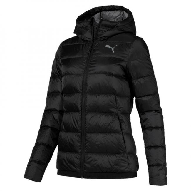 PUMA PWRWarm packLITE dámská zimní bunda