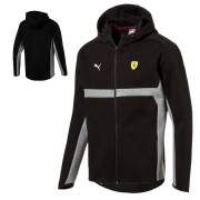 Ferrari SF Hooded Sweat Jacket pánská mikina