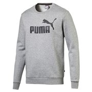 PUMA Essentials Fleece Crew Sweat
