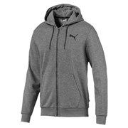 PUMA Essentials Hooded Jacket pánská mikina s kapucí