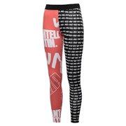 PUMA x SHANTELL Tights dámské elastické kalhoty