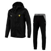 Ferrari set - jacket and trousers