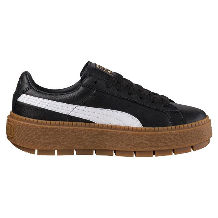best service 3c950 97c0a PUMA Platform Trace L wns women shoes