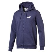 PUMA Essentials Fleece Hd jacket