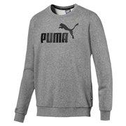 PUMA Essentials Crew Sweat sweat-shirt pour hommes