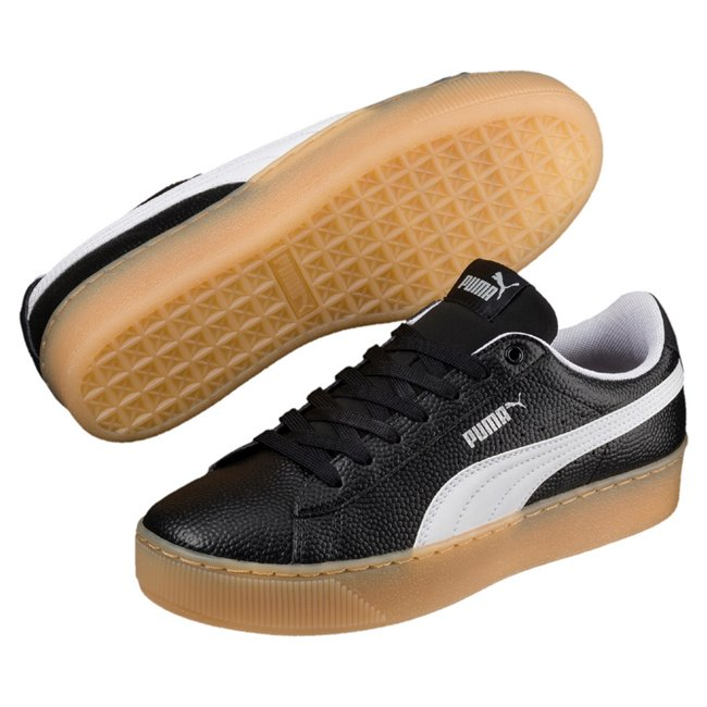 2aa855f14081 PUMA Vikky Platform VT women shoes