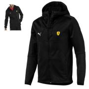Ferrari SF Street Softshell Jacket chaqueta de hombres