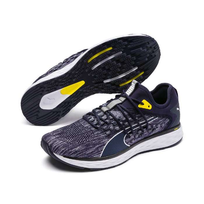 600 Puma Hombre Fusefit De Speed Zapatos 8wOPkN0Xn