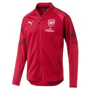 PUMA Arsenal FC Stadium Jacket pánská bunda