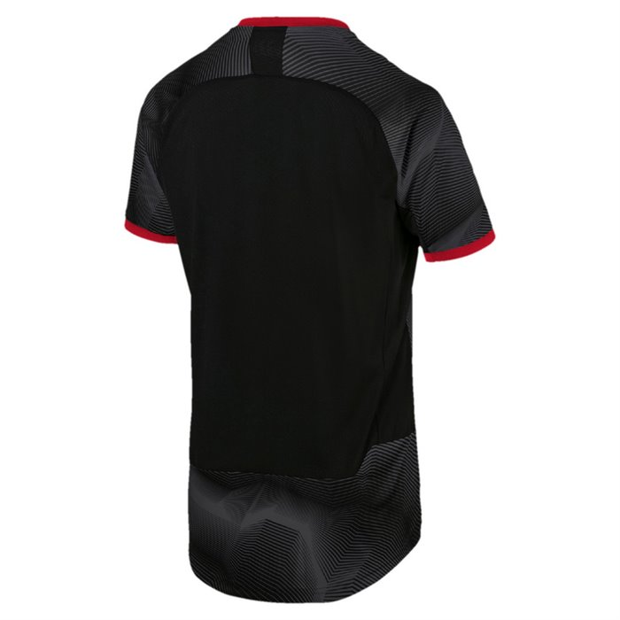 big sale cf3d0 03f31 PUMA AC Milan STADIUM t-shirt
