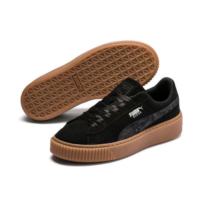d145dacb4178 PUMA Platform Galaxy Wns women shoes